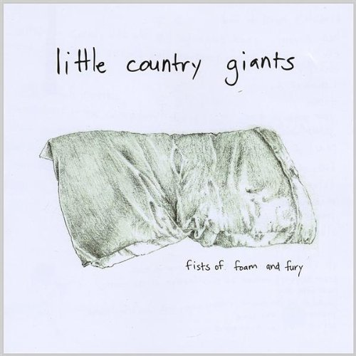 Search : Fists of Foam & Fury by Little Country Giants
