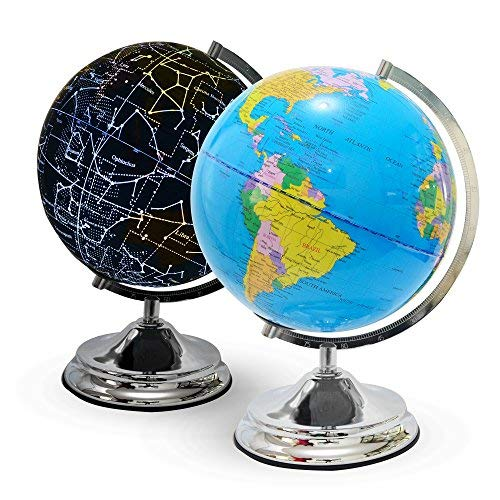 10 Best World Map for Kids Reviews in 2021 18