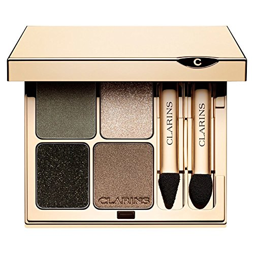 Clarins Graphic Expression Eye Quartet Mineral Palette - Pack of 6