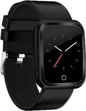 FOSUN N1 Reloj Inteligente, Fitness Tracker Smart Watch IP68 ...