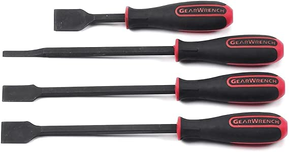 GEARWRENCH Extended Long Reach Scraper 3528D