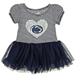 Outerstuff NCAA Girl's Toddlers Celebration Tutu, Penn State Nittany Lions 18 Months