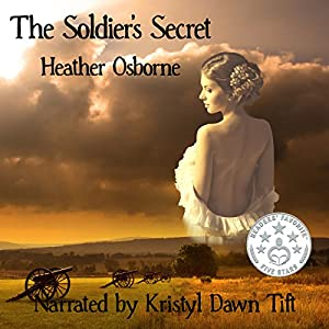 The Soldier's Secret Audiobook