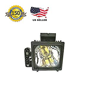 Amazon Com Replacement Lamp Module For Sony Kdf 55wf655