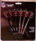 Imperial NFL Chicago Bears Darts & Flights