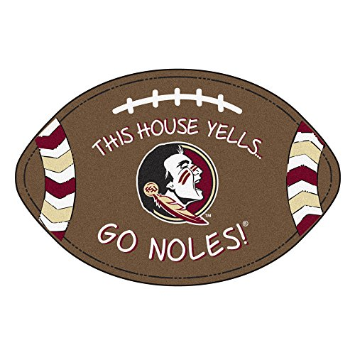 Florida State University Carpet (Florida State University Football Southern Style Rug)