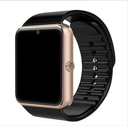 UTHDELD Smartwatch Reloj Inteligente para Apple Reloj Hombre ...