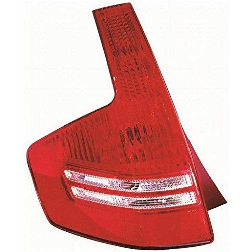 Citroen C4 Mk1 5 Door Hatchback 2004-2010 Rear Back Tail Light Lamp Drivers Side