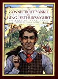 A Connecticut Yankee in King Arthur's Court, Mark Twain, 0688063462