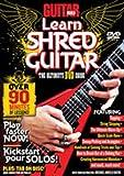 Warner Guitar Dvds
