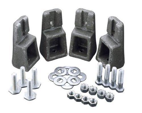 Kohler Adjustable Feet - 1