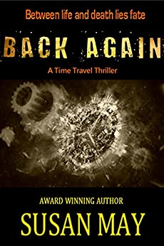 Back Again by [May, Susan]