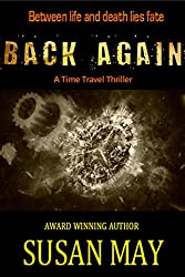 Back Again: Time Travel Suspense