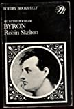 img - for Selected Poems (Poetry Bookshelf) by Lord George Gordon Byron (1967-09-01) book / textbook / text book