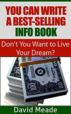 How to Make Money Writing and Selling E-books (and Similar Products)
