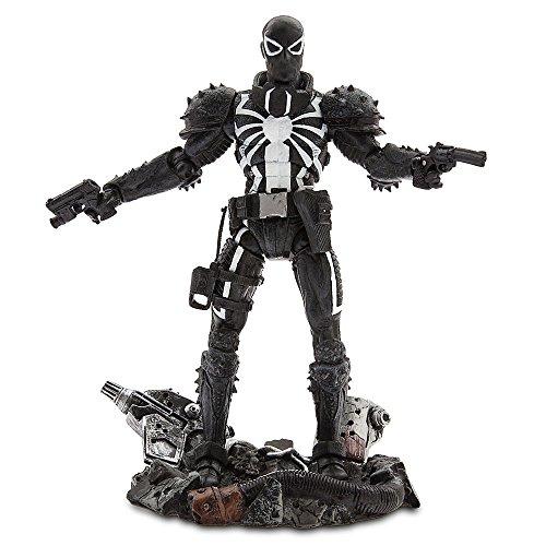 Marvel Venom Flash Thompson Action Figure Marvel Select 7 Inch