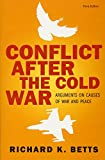 img - for Conflict After the Cold War: Arguments on Causes of War and Peace, 3rd Edition book / textbook / text book