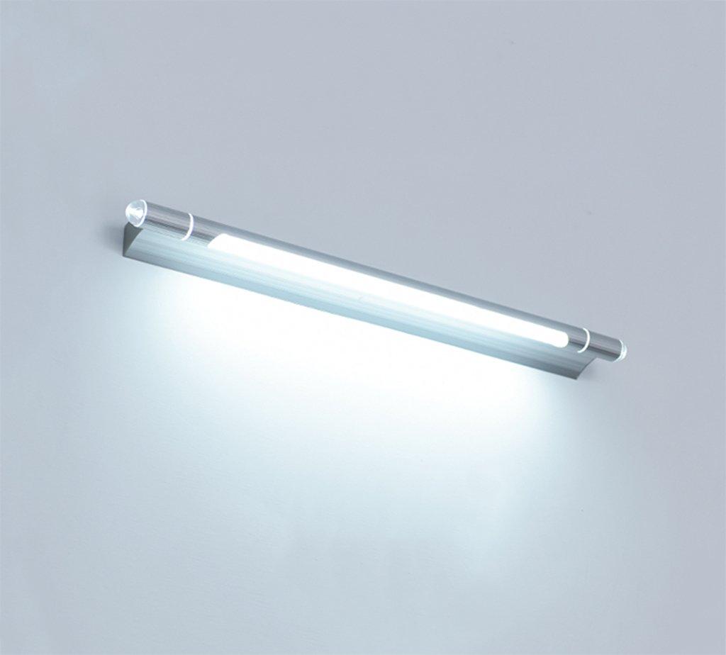 badezimmerlampe LED-Spiegel-Frontlicht-Badezimmer-Badezimmer-Spiegel-Licht-Wand-Lampen-Verfassungs-Lampe Wasserdichtes Anti-fog langes Spiegel-Kabinett-Beleuchtung Schminklicht