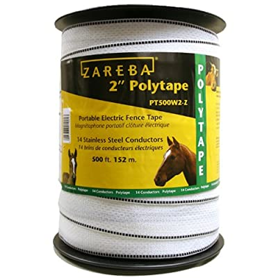 Zareba 2-Feet Poly Tape 152cm