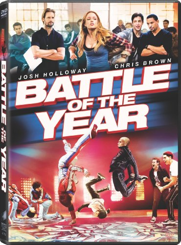 Battle of the Year (+UltraViolet Digital Copy)