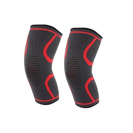 Oyamihin 1 PC Basketball Football Leg Shin Guards Soccer Protective Calf Sleeves Cycling Running Fitness Calcetines