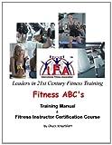 Fitness ABCs, Chuck Krautblatt, 143571931X