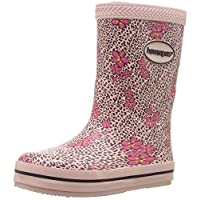 Havaianas Galochas Kids Prints Rain Boot Pull-On, (Toddler/Little Kid)
