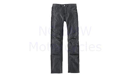 Amazon.com: BMW Genuine Motorcycle Ride Mens Denim Jeans ...