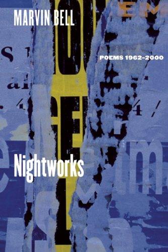 Nightworks: Poems, 1962-2000 pdf epub