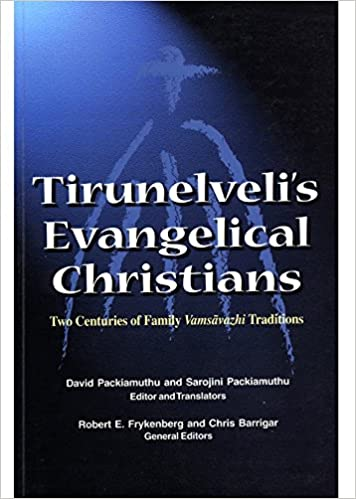 Buy Tirunelveli's Evangelical Christians Book Online at Low Prices