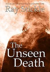 The Unseen Death (Marius Besshaven Book 2)