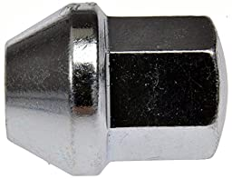 Dorman/AutoGrade 611-204 Wheel Lug Nut