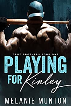 Free – Playing for Kinley