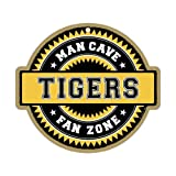 Best Caseys Outdoor Fans - Missouri Tigers Man Cave Fan Zone Wood Sign Review