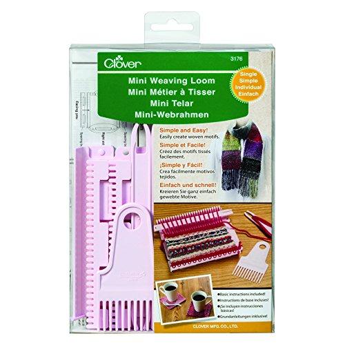 2-Pack Coats /& Clark Adjustable Aluminum Hairpin Lace Loom 14 14257 Bulk Buy