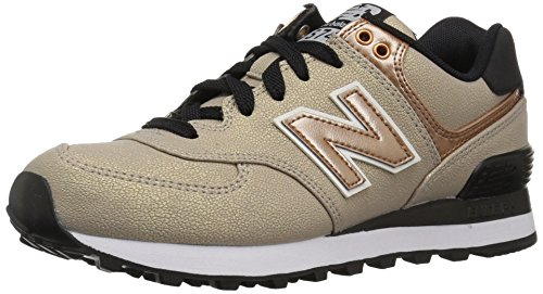 574 Marrone Balance Donna Sneaker Copper New U4w5qHpx