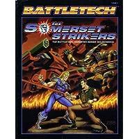 1st Somerset Strikers: The Battletech Animated Series Sourcebook (Battletech 1687)