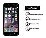 Iphone 6 Best Deals - Protector de vidrio templado para iPhone 6 / Mica protectora de vidrio para iPhone 6