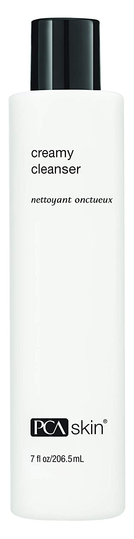 PCA SKIN Creamy Cleanser, Hydrating Face Wash, 7 Fl Oz