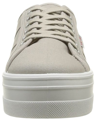 Victoria Blucher Blucher Blucher Lona, Damen Sneakers Beige (Beige) b66138