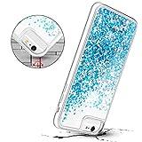 iPhone 6 6S 7 8 Case, Caka iPhone 6S Glitter Case