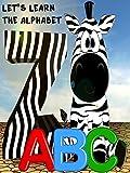 ABC Let's Learn the Alphabet