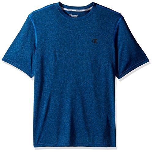 Champion Mens Vapor Heather T Shirt
