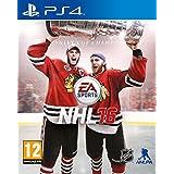 NHL 16 (PS4) (UK)