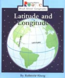 img - for Latitude and Longitude (Rookie Read-About Geography) book / textbook / text book