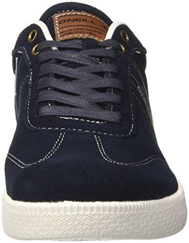 Blau Sneaker Suede Beachfrontier Herren Navy O'Neill txwSIEqE