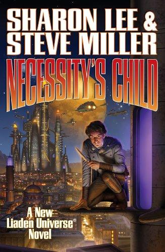Necessity's Child (Liaden Universe)