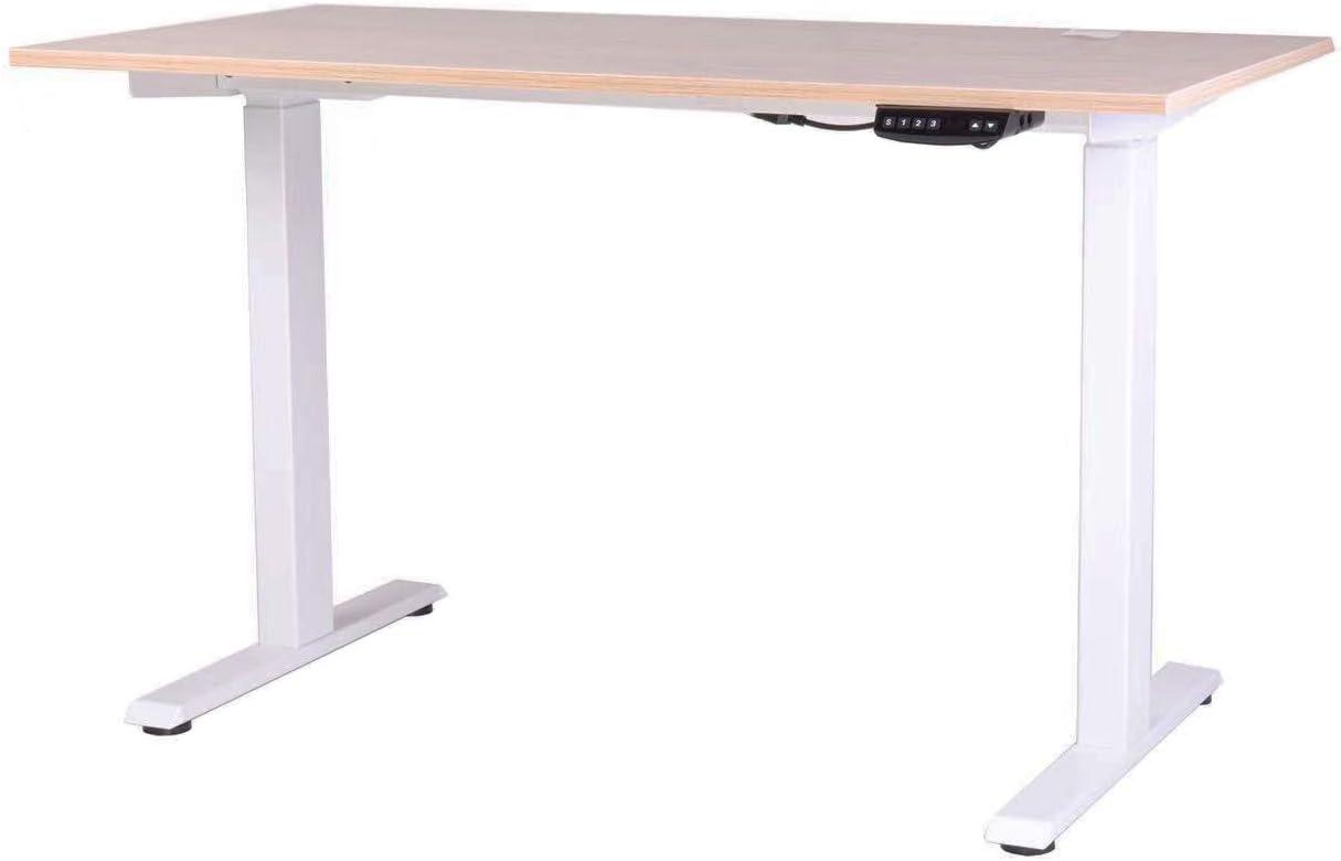 SpassWay Electrical Standing Desk Adjustable Height