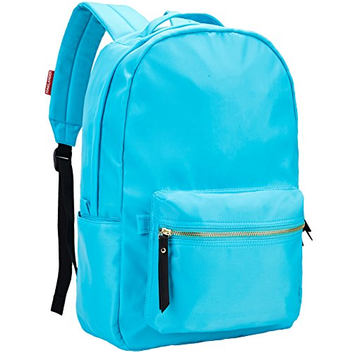 School bags. From the playground to the university library, school bags and backpacks hold an important role in school life. Make sure yours has wide, comfortable straps, handy pockets and, of course, choose it in your preferred colour or, for the trendiest, in your favourite style.