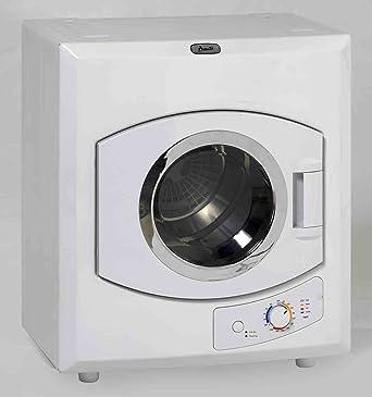 Amazon.com: Avanti 110-Volt Automatic Portable Compact Dryer with ...